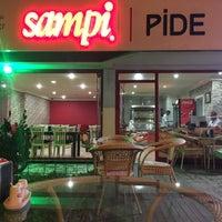 Photo taken at Sampi Pide by Ali D. on 9/8/2015