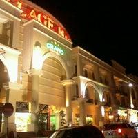 Photo taken at Village Mall by Eizuwan E. on 10/20/2012