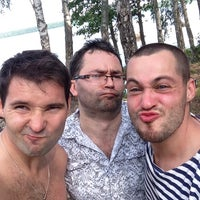 Photo taken at Rum island by Лёхыч Ш. on 7/23/2014