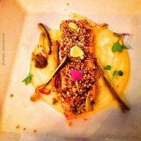1/29/2013にSergio D.がRestaurante Miyaで撮った写真