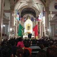 Foto tomada en Templo de la Congregación por Bola O. el 12/12/2012