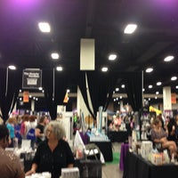 Photo taken at Fort Worth Convention Center by Brandy M. on 5/19/2013