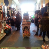 Photo taken at Trippin' Store by Sabrina R. on 11/3/2013