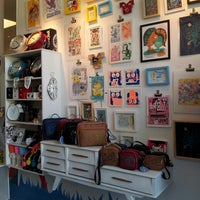 Photo taken at Trippin' Store by Sabrina R. on 4/6/2013