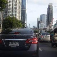 Photo taken at BRT อาคารสงเคราะห์ (Arkhan Songkhro) by vibul s. on 9/8/2017