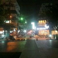 Photo taken at U Chu Liang Building by vibul s. on 4/5/2017