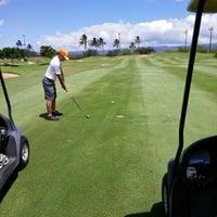 Photo taken at Hawaii Prince Golf Club by David O. on 9/5/2014
