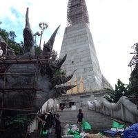 Photo taken at Wat Pa Phu Thap Boek by Chaps Y. on 6/12/2016