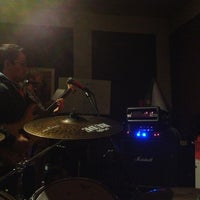 Photo taken at Surreal sound studios by Daniel M. on 12/20/2012