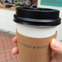 Foto scattata a WONDER BREAD da choipd il 7/23/2014