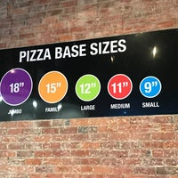 Photo taken at Aj's Pizza by Michael on 9/23/2017