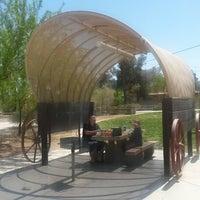 Photo taken at Western Trails Neighborhood Park by ✨Brandi Vegas VIP✨ on 4/13/2014