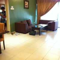 Photo taken at A'Famosa D Savoy Condo by Lovey S. on 8/9/2013