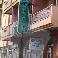 Photo taken at Sezen Kiz Ogrenci Yurdu by ❤️🍀Nilgün Şahin  ❤️🍀 on 5/6/2016