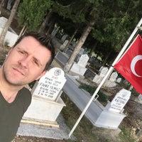 Photo taken at Çevretepe by Feridun on 6/21/2017