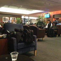 Photo taken at United Club by Vince F. on 1/10/2013