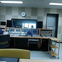 Photo taken at エフエム青森(FM青森) by Masa Y. on 5/15/2015