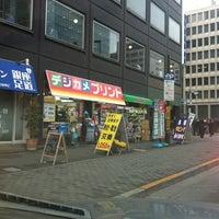Photo taken at チャンプカメラ 銀座店 by lazyayo on 2/27/2013