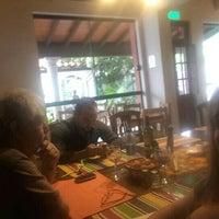 Photo taken at Lira Restó by Rosita G. on 3/9/2016