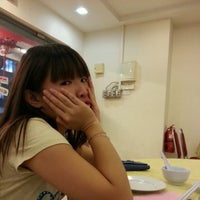 Photo taken at Ming Heong Restaurant by Nicholas K. on 12/10/2012