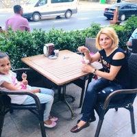Photo taken at Özsa Pastanesi by ÖZLEM E. on 7/24/2015