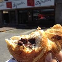 Foto tomada en Croissants Alfredo por Pepe T. el 9/18/2012
