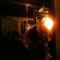 Das Foto wurde bei Mata Hari Bar von Markus W. am 11/24/2012 aufgenommen
