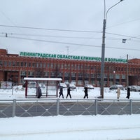 Photo taken at СПб ЦПО ФМБА России by Vladimir M. on 2/19/2013