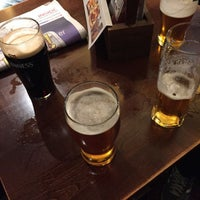 Photo taken at Kings Arms by Stewart V. on 11/2/2015