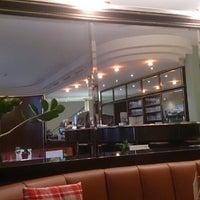 Photo taken at Cafe Dörflinger by Roel H. on 3/10/2014