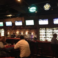 Photo taken at World of Beer by Zach K. on 9/12/2013