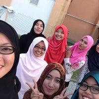 Photo taken at Sekolah Menengah Teknik Sepang by Shera A. on 6/27/2015