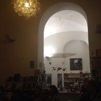 Foto scattata a Libreria Assaggi da Carlo N. il 10/1/2013