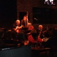 Photo taken at Dakota Jazz Club & Restaurant by Thomas J. on 5/23/2014