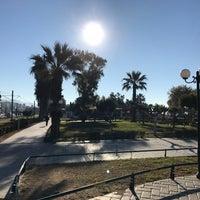 Photo taken at Πάρκο Αλίμου by Lambros G. on 12/11/2016