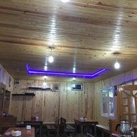 Photo taken at Ömerli Meşealtı Piknik Alanı by Derya S. on 8/13/2016