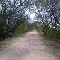 Photo taken at Reserva Ecológica Costanera Sur by Iván C. on 9/29/2012