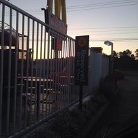 Photo taken at McDonald's by Kelly G. on 11/1/2016