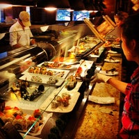 Photo taken at Main Chinese Buffet by James John B. on 10/9/2012