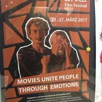 Photo taken at Actor's Studio Wien by Melanie on 3/25/2017