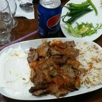 Photo taken at Nuri Restaurant by Mert T. on 11/22/2015