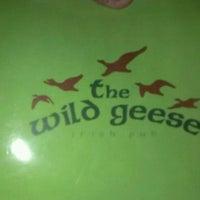 Das Foto wurde bei The Wild Geese Irish Pub von Eddy R. am 3/1/2013 aufgenommen