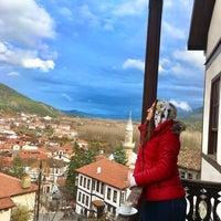 Photo taken at Çakırlar Konağı by Canan K. on 11/20/2017