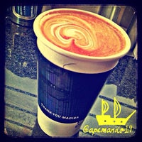 Photo taken at Seattle Coffee Co. by Armand E. on 8/9/2013