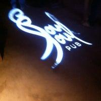 Foto tirada no(a) Soul Pub Gyn por Diogo S. em 4/29/2014