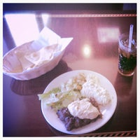 Photo taken at Ali Baba House of Kabob by Pete M. on 6/1/2013