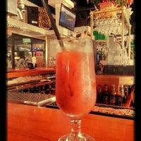 Photo taken at E.R. Bradley's Saloon by Pete M. on 12/23/2012