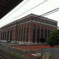 Photo taken at New Haven Union Station (NHV) - Metro North/Amtrak/Shore Line East by David N. on 6/24/2013
