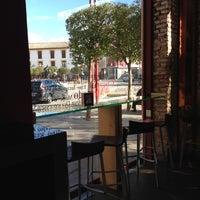 11/18/2012 tarihinde Manu N.ziyaretçi tarafından La Viña E'de çekilen fotoğraf
