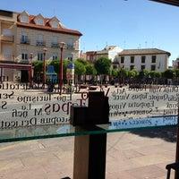 6/16/2013 tarihinde Manu N.ziyaretçi tarafından La Viña E'de çekilen fotoğraf